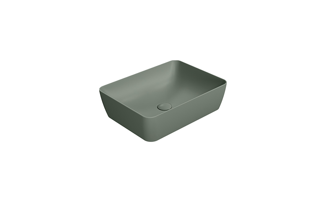 Table Mounted Wash Basin