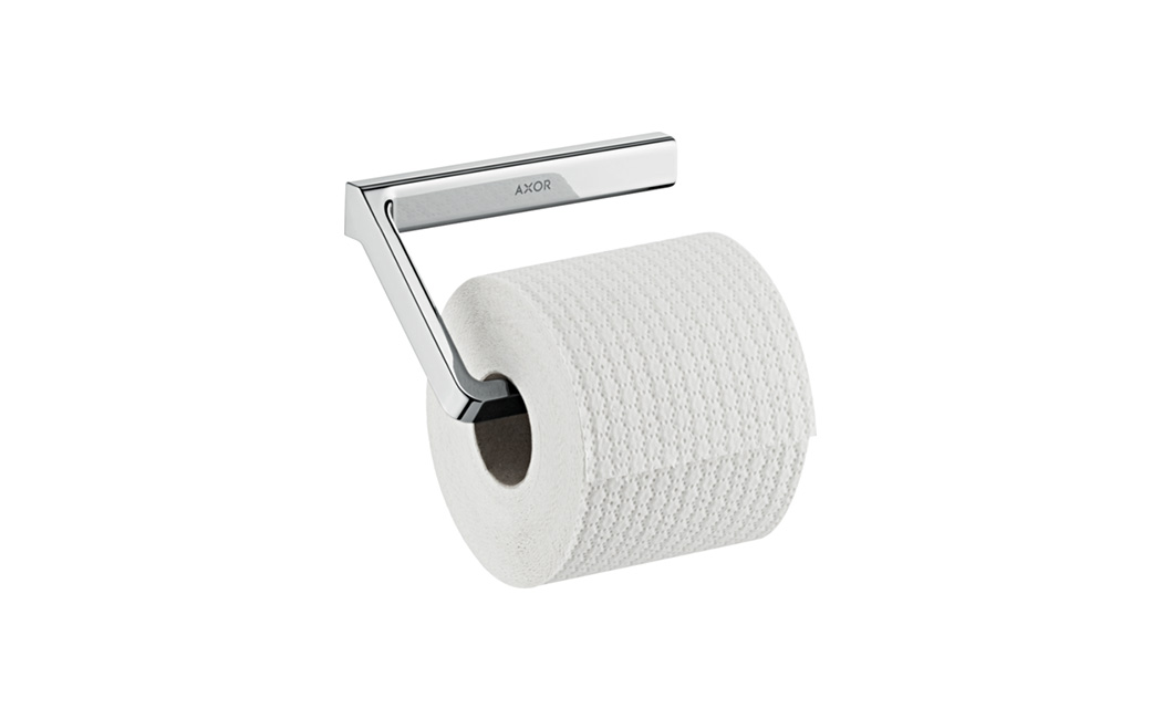 Roll Holder without Cover
