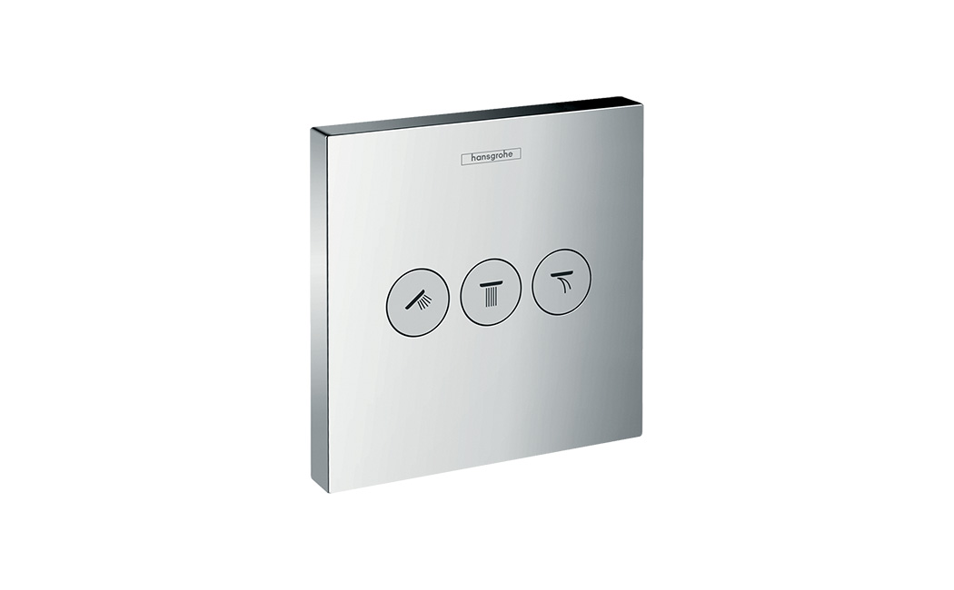 ShowerSelect Valve